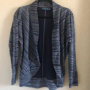 Prana brand sweater jacket
